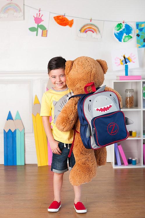 Shark Pre-School Backpack