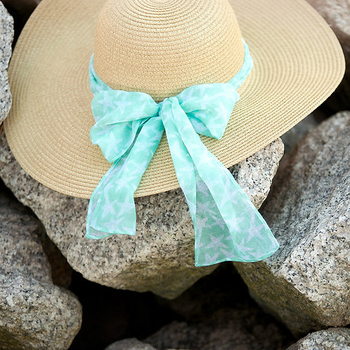 Sea Star Wrap Accessory