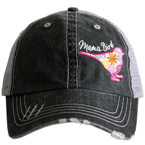 Mama Bird Women's Trucker Hat