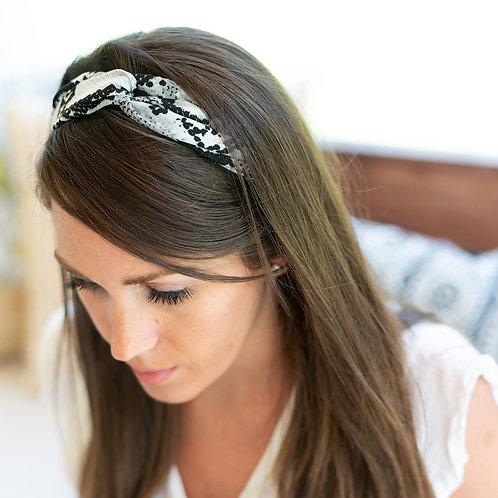 Snakeskin Headband