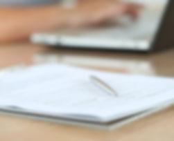 Medical Legal Consultant | Document Preparation | Ingram-Jones & Associates