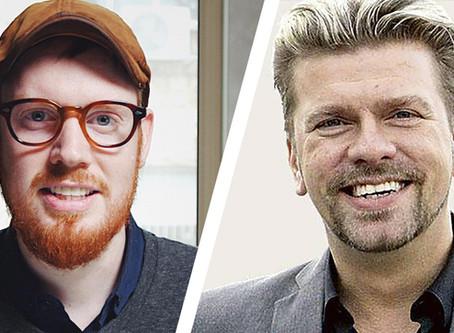 """Replik till Joakim Lundqvist om """"främlingen som bor ibland er"""""""