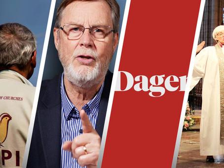 Öppet brev till bibeltrogna väckelsekristna i Sverige