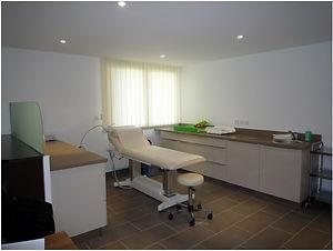 Rénovation des cabinets médicaux, magasins, bureaux salles professionnelles