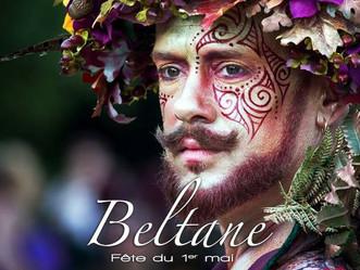 Joyeux Beltane et fête du 1er mai à tous !