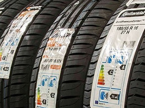 The Definitive Guide To Car Tyres