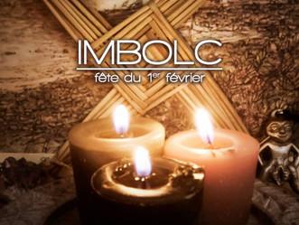 Sabbat d'IMBOLC / Fête de la Chandeleur