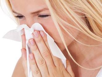 Soignez votre rhume avec la Lithothérapie
