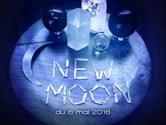 Nouvelle Lune du 06 mai 2016