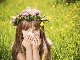 Soignez vos allergies avec la Lithothérapie