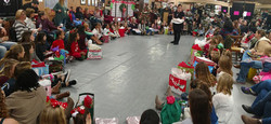 Christmas 2017 Ninas School of Dance