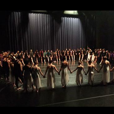 Multiple Choices Dance Recital Prayer