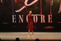 Dance competition Nina's School of Dance