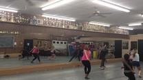 Gaspard Dancers Workshop