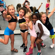 Hip Hop with Katy Quick