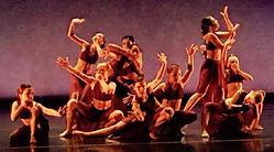 Dance at Nina's School of Dance