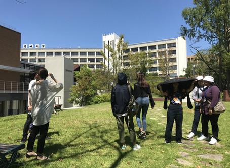国際WS:International Workshop on Green Urbanism (IWGU) 2019