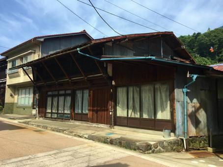 木曽平沢伝統的建造物群保存地区