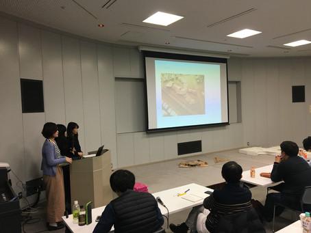 愛知13大学合同講評会