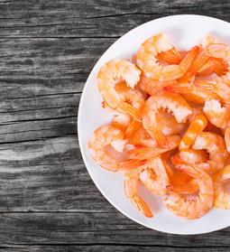 Cum să prepari creveții ca să le păstrezi gustul delicios și pronunțat??