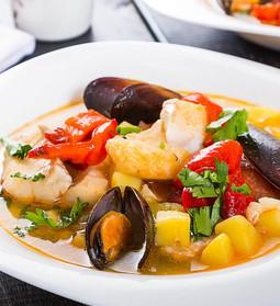 Supă portugheză
