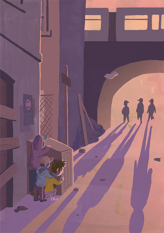 Simeon Alley