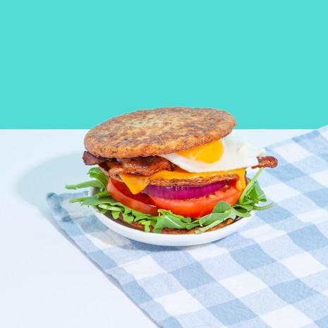 Outer Aisle, Original Sandwich Thins
