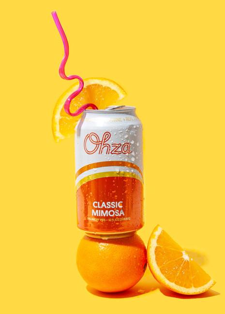 Ohza, Classic Mimosa