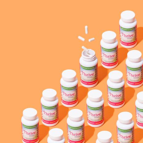 Thrive Probiotics
