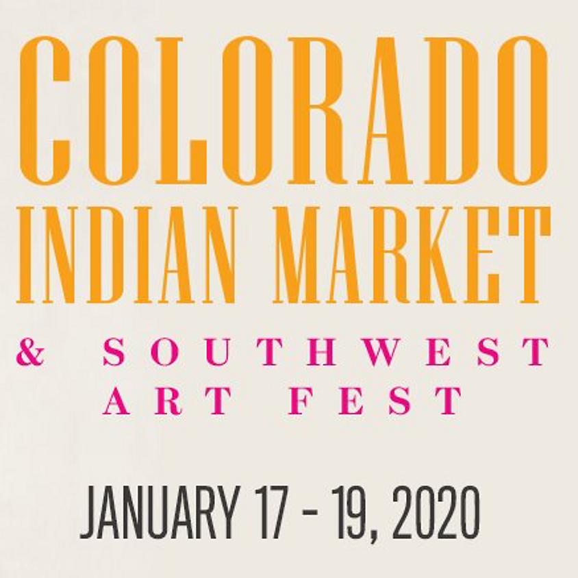 Colorado Indian Market & Southwest Art Fest