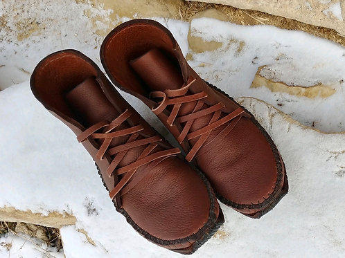 Reserved Moccasins