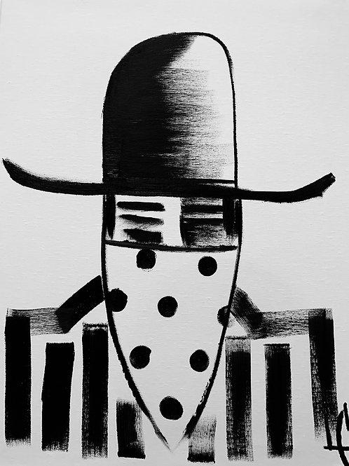 Man in hat 352