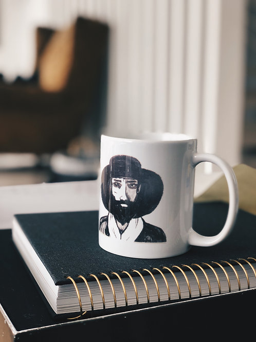 LG Coffee Mug