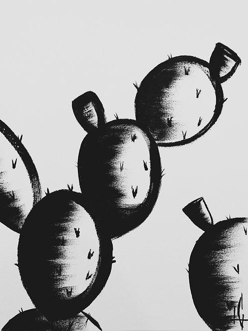 Cactus Commission