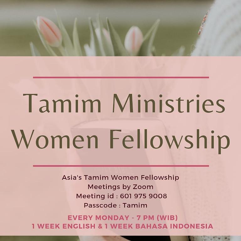 Tamim Women Fellowship