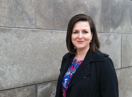 The Canadian Association for Long-Term Care Welcomes Jodi Hall as the new Board Chair