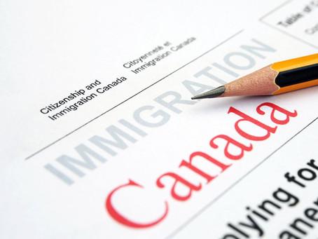 Protégez-vous contre la fraude à l'immigration