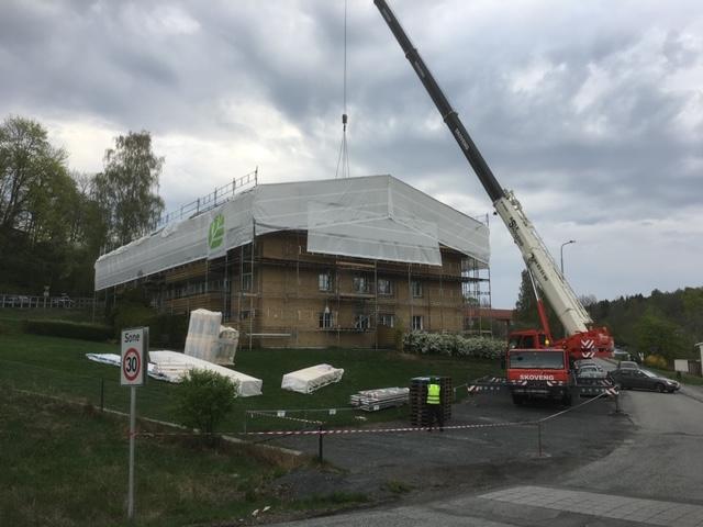 Sandvika, 2019