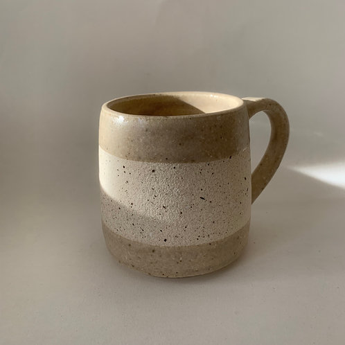 My Mug in Alabaster Tan
