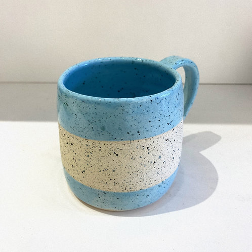 My Mug in Sky Blue