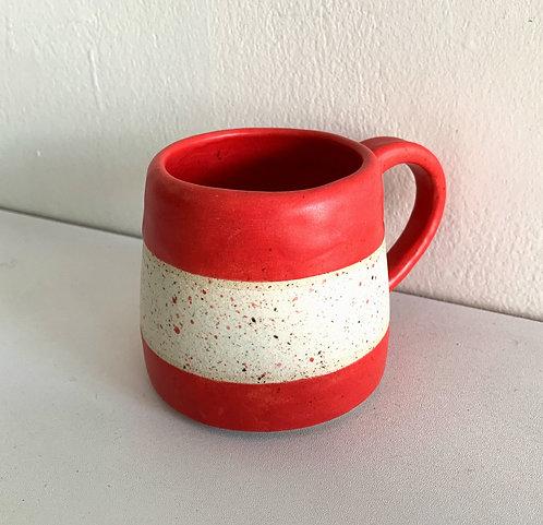 My Mug in Red