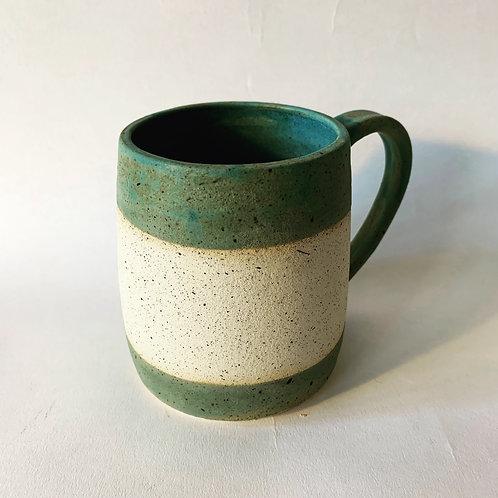 My Mug in Dusty Blue