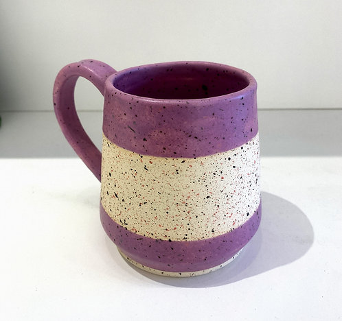 My Mug XL in Orchid Pink