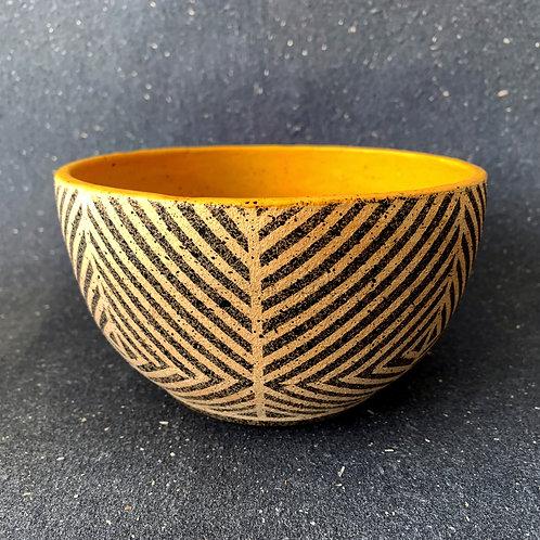 Melon Bowl - Medium