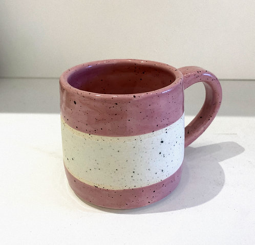 My Mug in Dusty Pink