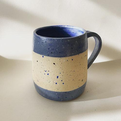 My Mug in Blue