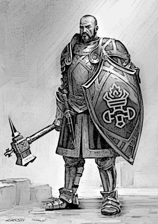 Thingol Chillblane