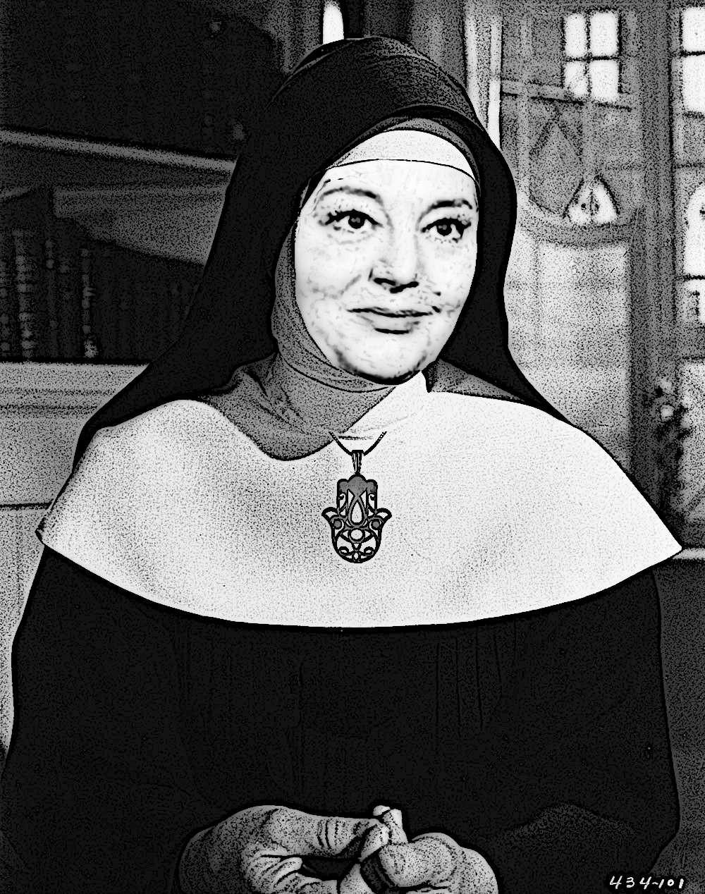 Athura Magnussdottir A Sister of Mercy