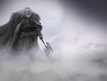 Hellfrost: Part 14 - Valcoinan & The Ridder's Folly