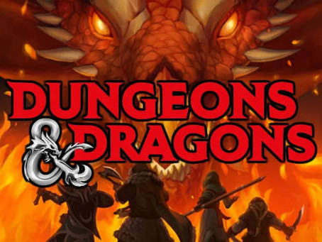 Want to play Dungeons and Dragons in South East London?